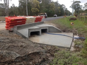 Drainage and Stormwater